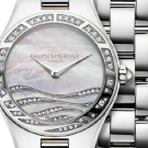 Baume & Mercier Linea Day 10118 Watch Case