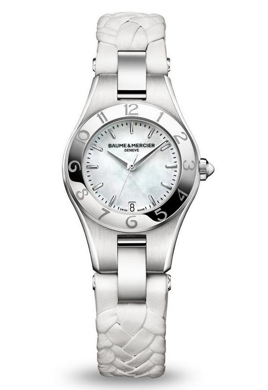 Baume & Mercier Linea 10117 Watch
