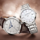 Baume & Mercier 2015 Classima Watches