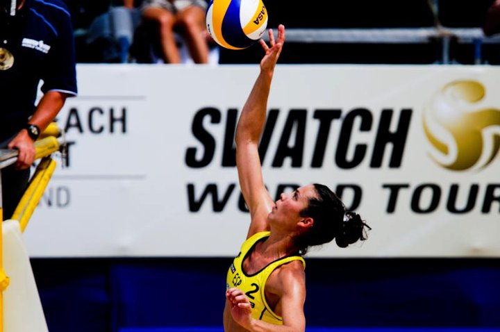 Swatch FIVB Beach Volleyball World Tour