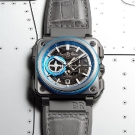 Bell & Ross Aviation BR-X1 Hyperstellar Watch
