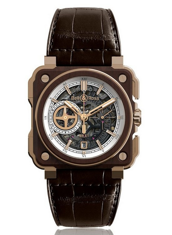 Bell & Ross Instrument de Marine BR-X1 Watch