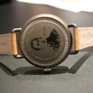 Bell & Ross WW1 Guynemer Watch Back