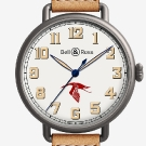 Bell & Ross WW1 Guynemer Watch Dial