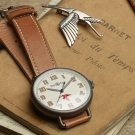 Bell & Ross WW1 Guynemer Watch