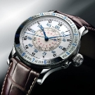 Longines Heritage Lindbergh Hour Angle Large Watch
