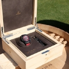 Hublot Big Bang Unico Chronograph Retrograde Kobe Vino Bryant Watch Box