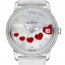 Blancpain Ultraplate Saint Valentin Limited Edition Watch