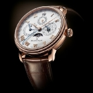 Blancpain Villeret Calendrier Chinois Traditionnel Watch