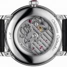 Blancpain Villeret Calendrier Chinois Traditionnel Platinum Watch Caseback