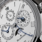 Blancpain Villeret Calendrier Chinois Traditionnel Watch Side