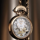 Bovet 1822 Virtuoso VII Retrograde Perpetual Calendar Watch
