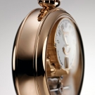 Bovet Amadeo Virtuoso Tourbillon Watch Red Gold Side