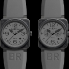 Bell & Ross Aviation Commando Watches