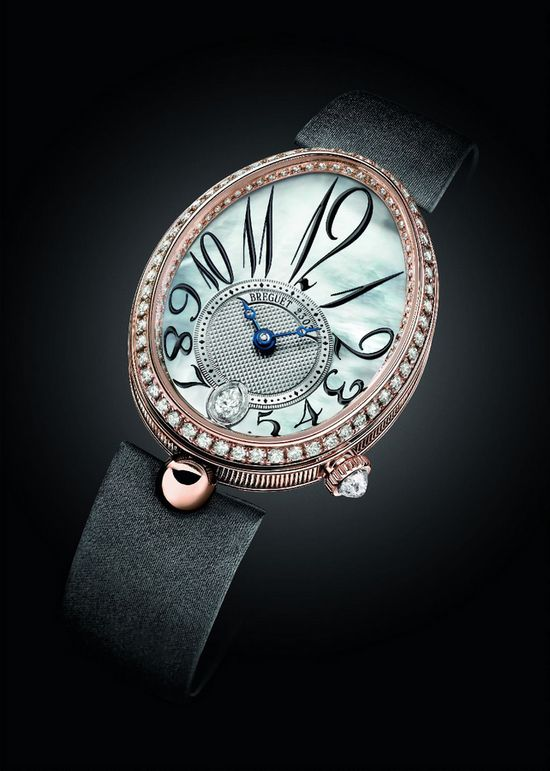 Breguet Reine de Naples 8918 Watch