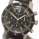 Breguet Type 20 Chronograph 1970 Watch
