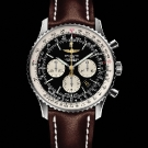 Breitling Navitimer 01 (46mm) DC-3 World Tour Watch Front