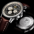 Breitling Navitimer 01 (46mm) DC-3 World Tour Watch