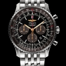 Breitling Navitimer 01 (46 mm) Limited Edition Watch Front