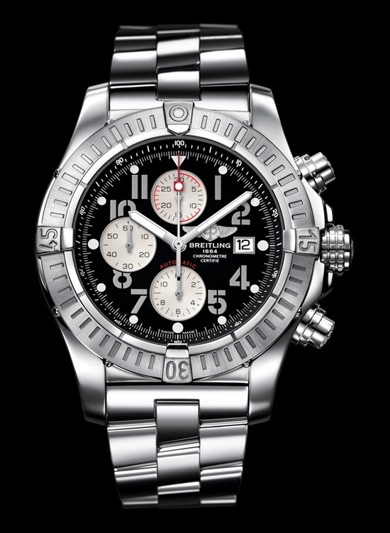 Breitling avenger and super avenger watch watch review for Avenger watches