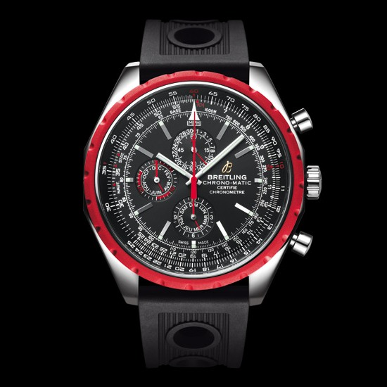 Breitling Chrono-Matic 1461 Limited Edition Watch