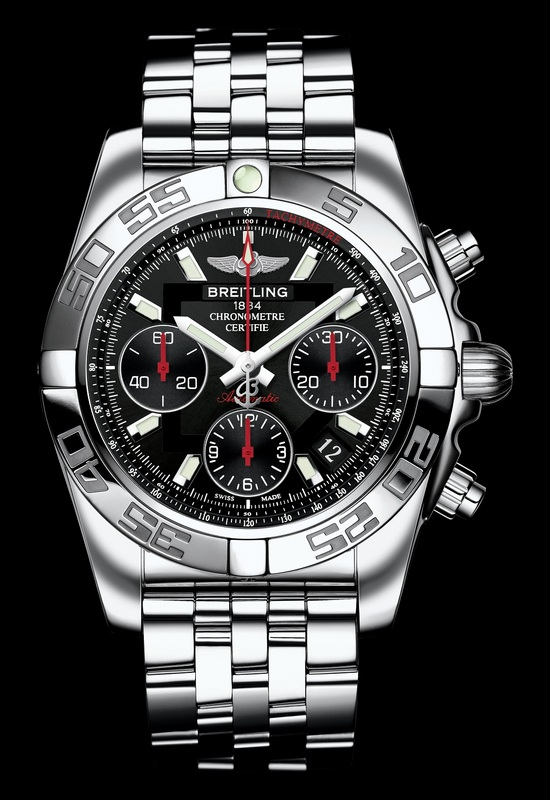 Breitling Chronomat 41 Limited Edition Watch
