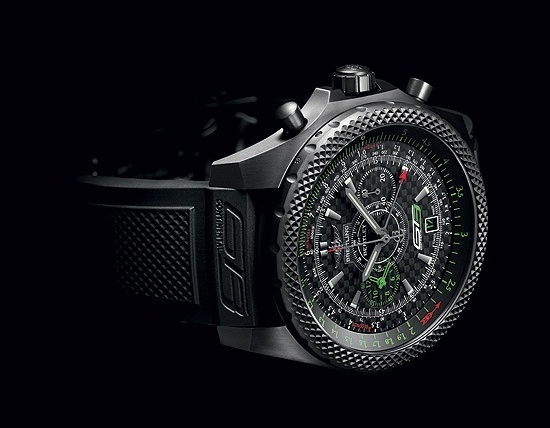 Breitling for Bentley GT3 Watch