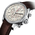 Breitling for Bentley Barnato 42 Watch Side