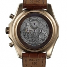 Breitling for Bentley - Bentley Mulliner Tourbillon Limited Edition Watch Back