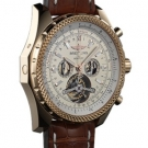 Breitling for Bentley - Bentley Mulliner Tourbillon Limited Edition Watch Side View
