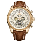 Breitling for Bentley - Bentley Mulliner Tourbillon Limited Edition Watch