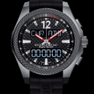 Breitling for Bentley Supersport B55 Watch Front