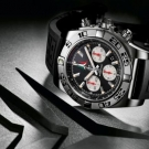 Breitling Chronomat Frecce Tricolori Limited Edition Watch