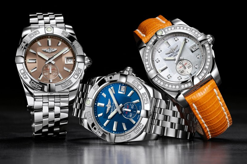Breitling Galactic 36 Automatic Watches