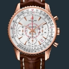 Breitling Montbrillant 01 Limited Edition red gold
