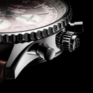 Breitling Navitimer Rattrapante Stainless Steel Watch Profile