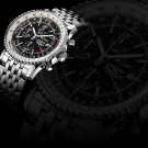 Breitling Navitimer World Watch