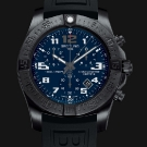 Breitling Professional Chronospace Evo Night Mission Watch
