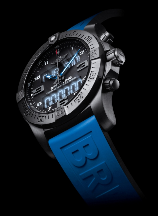 Breitling Professional Exospace B55 Connected Watch