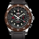 Breitling Professional Skyracer Watch