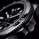 Breitling Superocean 44 Special Watch Crown