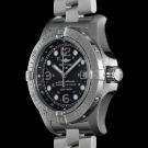 Breitling Superocean Steelish Watch