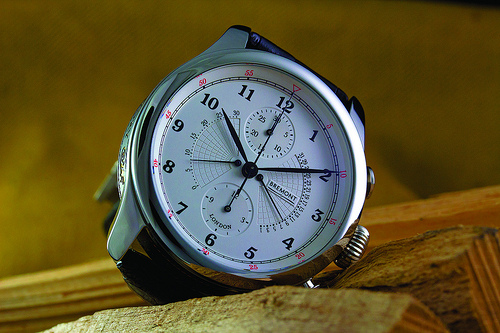 Bremont Victory Watch