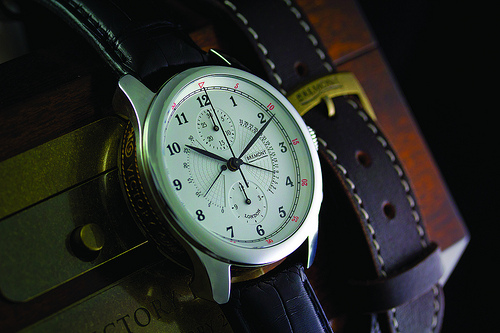 Bremont Victory Watch Strap