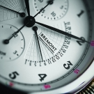 Bremont Victory Watch Detail