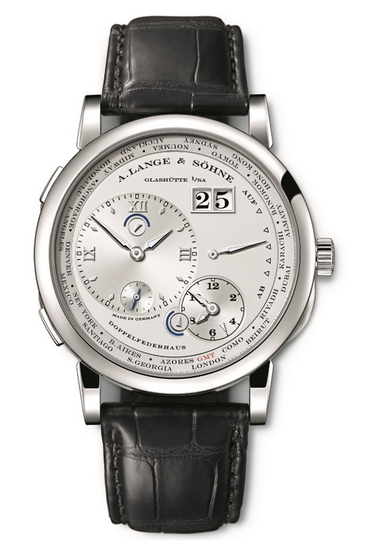 Lange 1 Time Zone Concorso Edition Watch