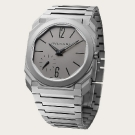 Bulgari Octo Finissimo Automatic Watch Front
