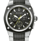 Bulova Accutron Corvara 65B123 Watch