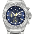 Bulova Accutron Curacao Chronograph 63B144 Watch