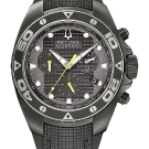 Bulova Accutron Curacao Chronograph 65B139 Watch